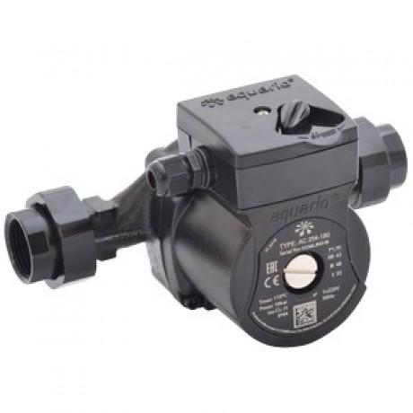Насос циркул. AQUARIO AC 324-180 (мокрый ротор/напор 4м/расход 58л/мин /3х скор./без шнура)