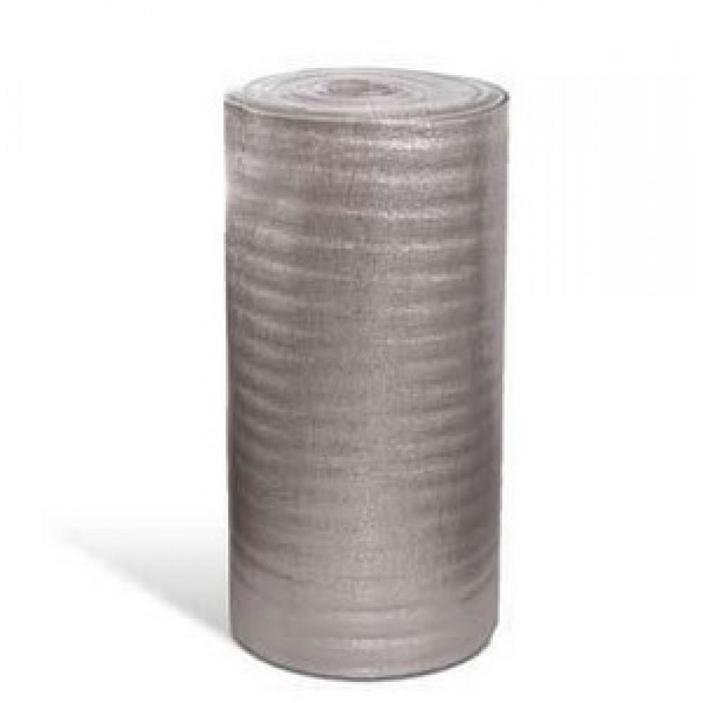 Изоляция рулонная метал. без разметки 3ммх1,2мх25м (30 м²)