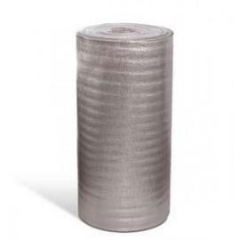 Изоляция рулонная метал. без разметки 10ммх1,2мх15..