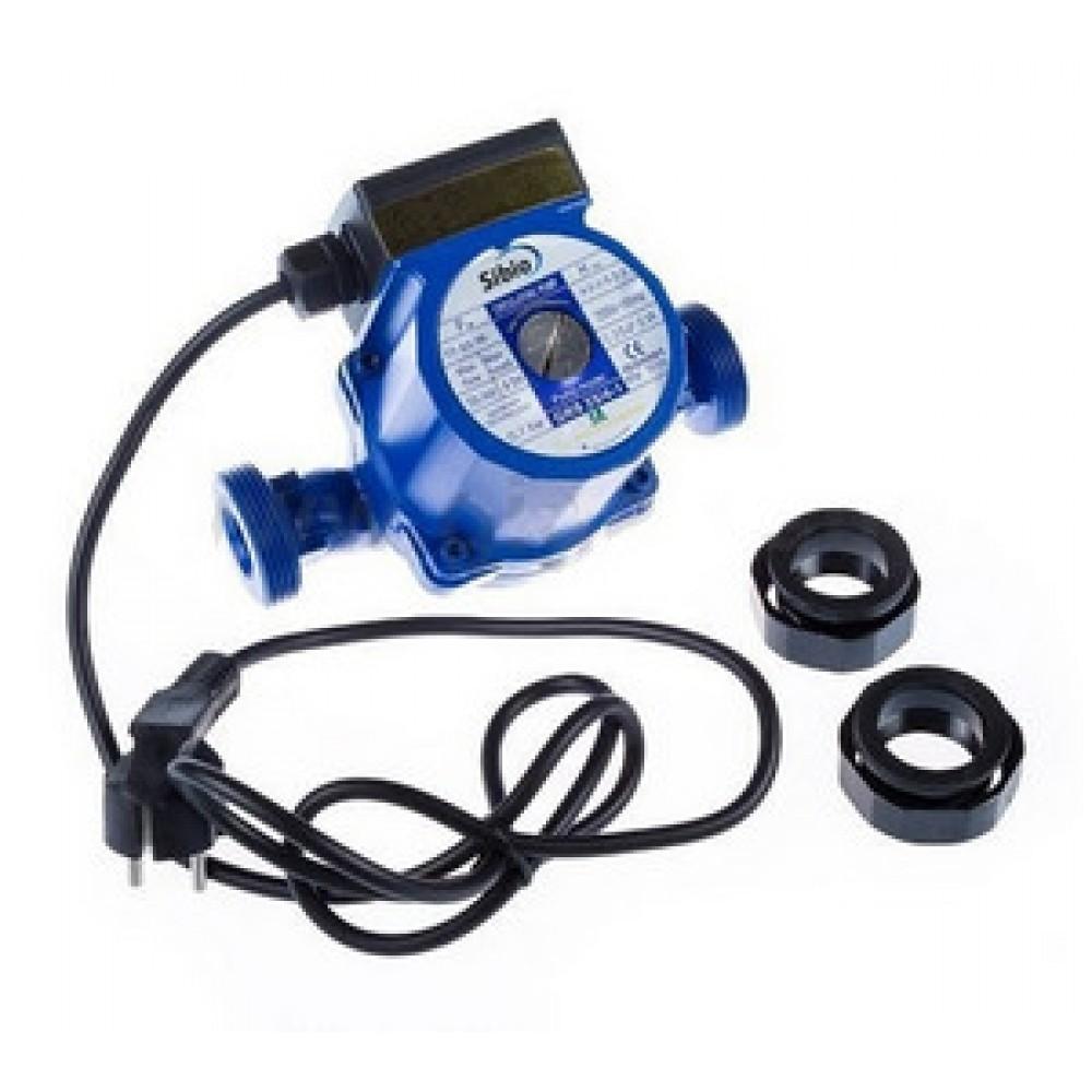 Насос циркул. 32/40-180 (мокрый ротор/напор 4м/расход 40л/мин/3х скор./со шнуром)(8), AQUAPROM, CR32/40 K20