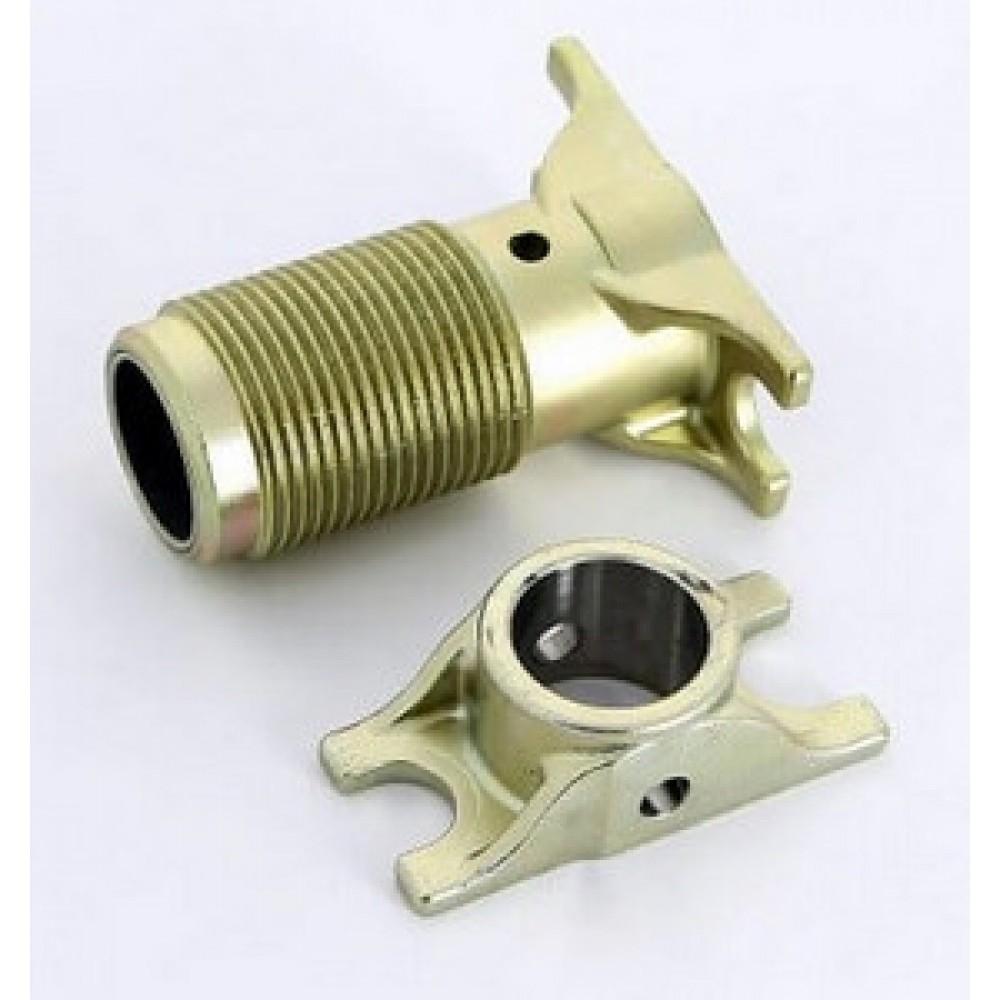 Запрессов.насадкиREHAURAUTOOLМ116/20длятрубыflex,pink,stabil (11377441001/137744-001)