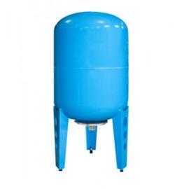 Гидроаккумулятор ДЖИЛЕКС 100В (вертикальный/метал...