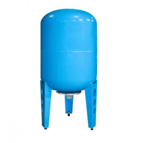 Гидроаккумулятор ДЖИЛЕКС 100В (вертикальный/метал./1