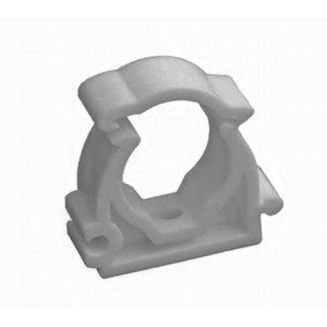 Опора PP-R с креплением Ø20х22 VALFEX Серый (200/800)