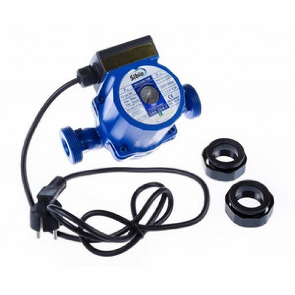 Насос циркул. SIBIO GRS 32/4-180 (мокрый ротор/напор 4м/расход 50л/мин/3х скор./со шнуром)(8)