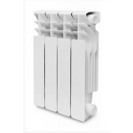Радиатор алюминиевый 350/80 10 секц. KONNER LUX..