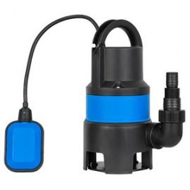 Насос дренаж. Jemix GS-400 (для сточ.вод/частицы д..