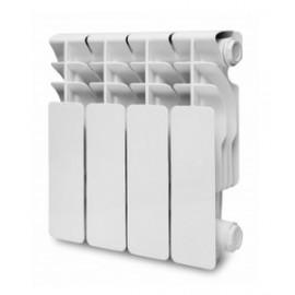 Радиатор алюминиевый 500/100 10 секц. KONNER Lux..