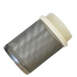 Сетчатый фильтрующий элемент для обратного клапана..