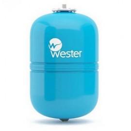 Гидроаккумулятор Wester WAV12 (вертикальный/метал...