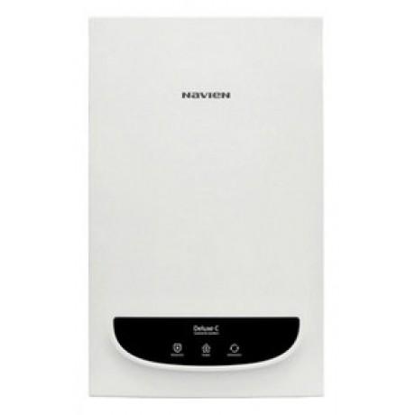 Котёл настенный NAVIEN Deluxe C (comfort) 24К (газовый/двухконтурный/24кВт/коаксиальный)