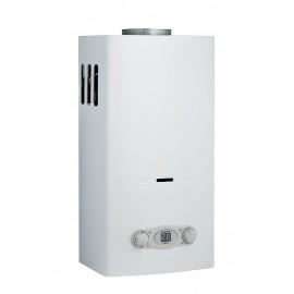 ВПГ ARIDEYA LUXE 10 (водонагрев.газ./розжиг от бат..