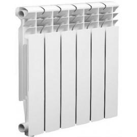 Радиатор алюминиевый 500/100 10 секц. LAMMIN Eco..