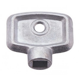 Ключ металлический для ручного воздухоотводчика TI..