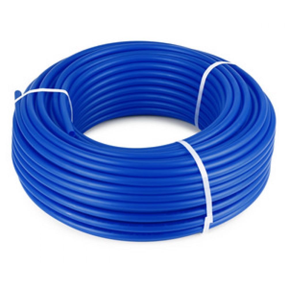 Труба ПНД PE100 Ø25х2,3х100м (SDR11) ГКС Синяя