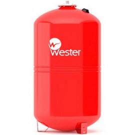 Расш. бак для отопления WESTER WRV 50 (метал./3/4
