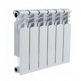 Радиатор алюминиевый 350/80 10 секц. VALFEX Optima..